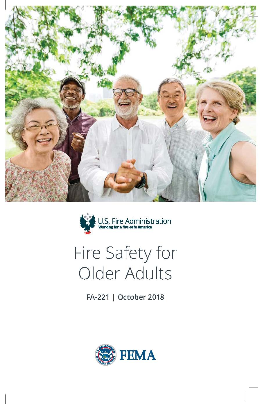 Fire Safety for Older Adults 1 Opens in new window