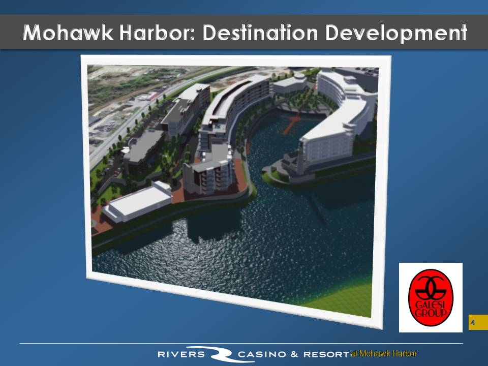 Casino Development PowerPoint Presentation Slide 4