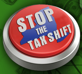 Tax Shift Logo