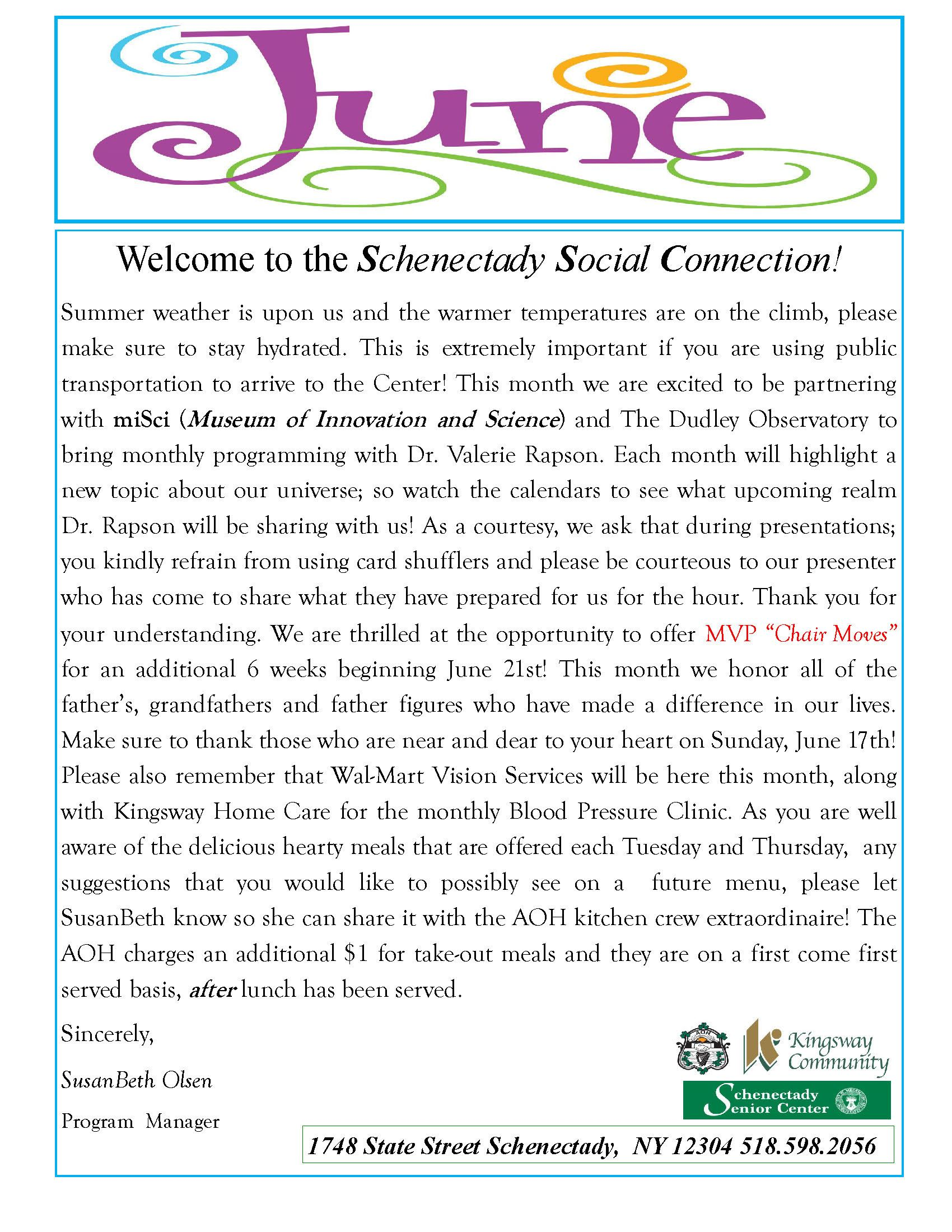 SSC June Newsletter 2018_Page_1